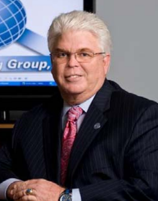 Mark Klett - Founder and CEO of Klett Consulting Group